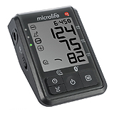 Microlife BP B6 Connect s Bluetooth® - tlakomer